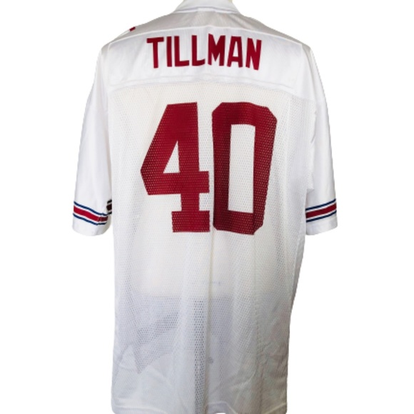 Reebok NFL Arizona Cardinals Pat Tillman Jersey